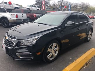 2015 Chevrolet Cruze Diesel  city TX  Clear Choice Automotive  in San Antonio, TX