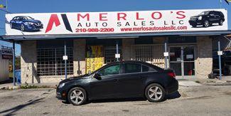 2015 Chevrolet Cruze LT in San Antonio, TX 78237