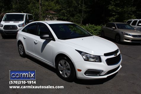 2015 Chevrolet Cruze LS in Shavertown