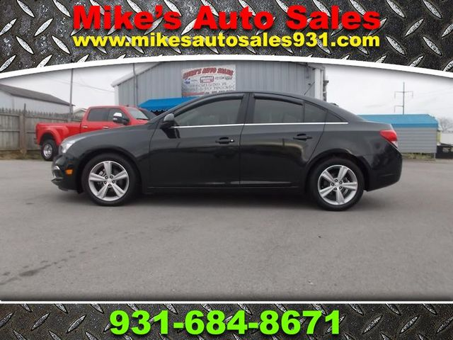 2015 Chevrolet Cruze LT Shelbyville, TN