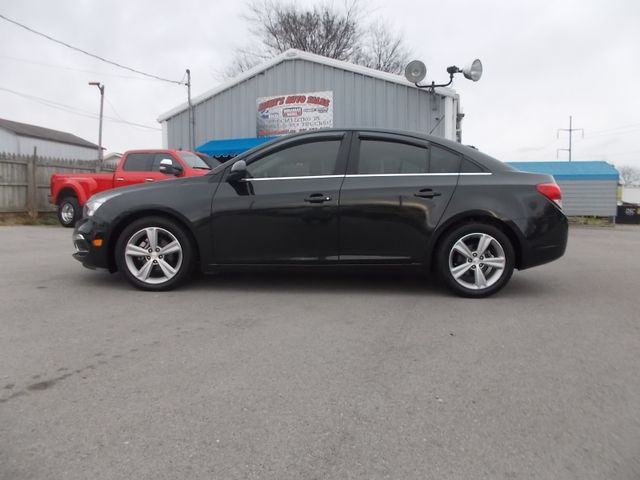 2015 Chevrolet Cruze LT Shelbyville, TN 1