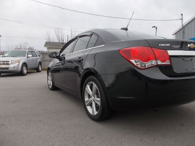 2015 Chevrolet Cruze LT Shelbyville, TN 3
