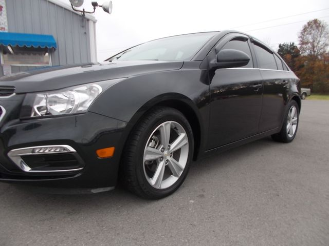 2015 Chevrolet Cruze LT Shelbyville, TN 5