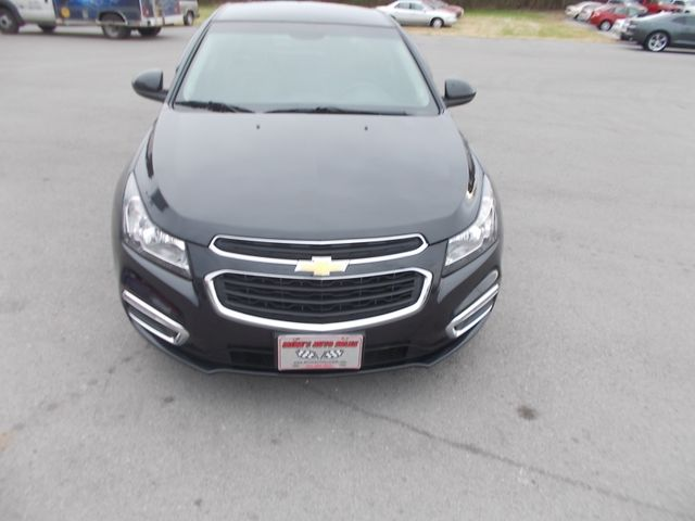 2015 Chevrolet Cruze LT Shelbyville, TN 7