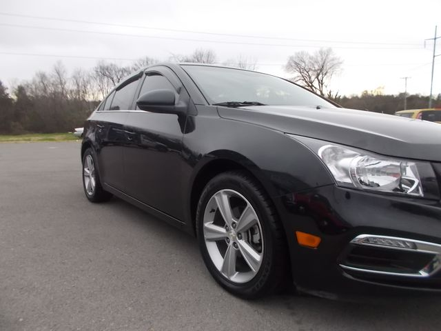 2015 Chevrolet Cruze LT Shelbyville, TN 8