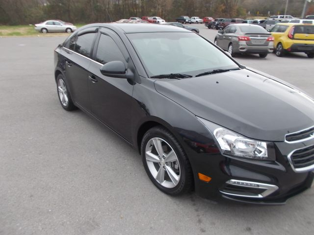 2015 Chevrolet Cruze LT Shelbyville, TN 9