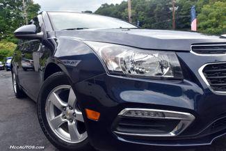 2015 Chevrolet Cruze LT Waterbury, Connecticut 11