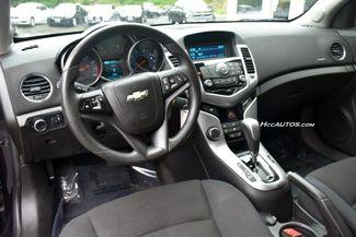 2015 Chevrolet Cruze LT Waterbury, Connecticut 13