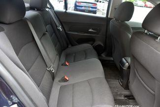 2015 Chevrolet Cruze LT Waterbury, Connecticut 16