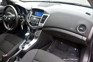 2015 Chevrolet Cruze LT Waterbury, Connecticut 18