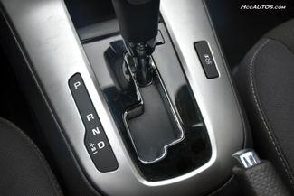2015 Chevrolet Cruze LT Waterbury, Connecticut 28