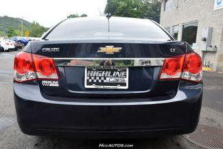 2015 Chevrolet Cruze LT Waterbury, Connecticut 5