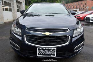 2015 Chevrolet Cruze LT Waterbury, Connecticut 9