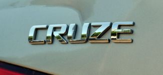 2015 Chevrolet Cruze LT Waterbury, Connecticut 20