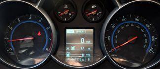 2015 Chevrolet Cruze LT Waterbury, Connecticut 22