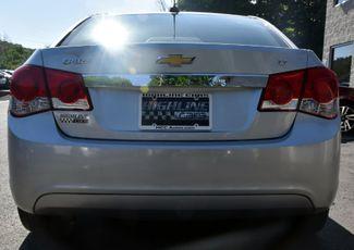 2015 Chevrolet Cruze LT Waterbury, Connecticut 3