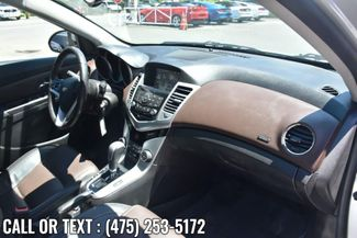 2015 Chevrolet Cruze LT Waterbury, Connecticut 15