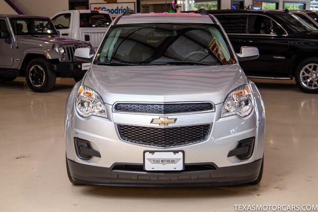 2015 Chevrolet Equinox LT in Addison, Texas 75001