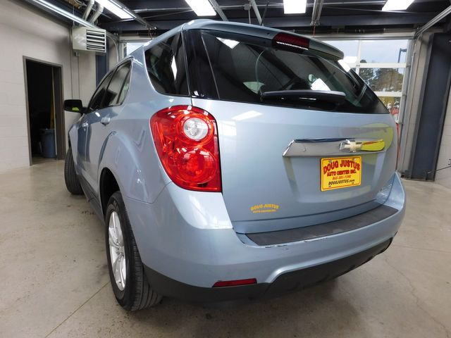 2015 Chevrolet Equinox LS in Airport Motor Mile ( Metro Knoxville ), TN 37777