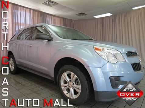 2015 Chevrolet Equinox LS in Akron, OH