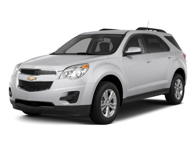 2015 Chevrolet Equinox LTZ in Albuquerque, New Mexico 87109