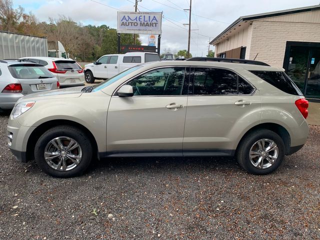 2015 Chevrolet Equinox LT (Towable) in Amelia Island, FL 32034
