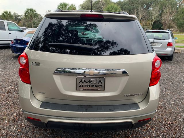 2015 Chevrolet Equinox LT in Amelia Island, FL 32034