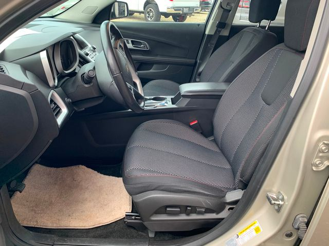 2015 Chevrolet Equinox LT (Towable) in Amelia Island, FL 32034
