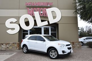 2015 Chevrolet Equinox LS in Arlington, TX, Texas 76013