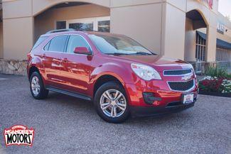 2015 Chevrolet Equinox LT in Arlington, Texas 76013