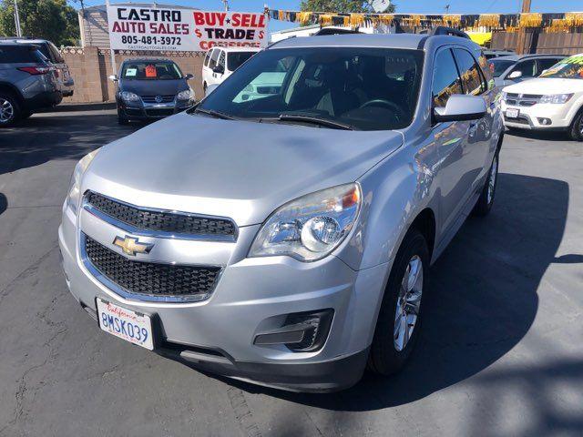 2015 Chevrolet Equinox LT in Arroyo Grande, CA 93420