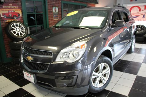 2015 Chevrolet Equinox LT AWD in Baraboo, WI