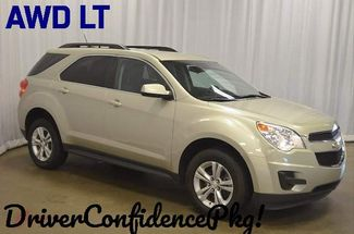 2015 Chevrolet Equinox AWD LT in Bentleyville, Pennsylvania 15314
