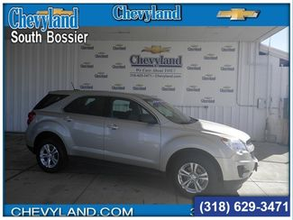 2015 Chevrolet Equinox LS in Bossier City LA, 71112