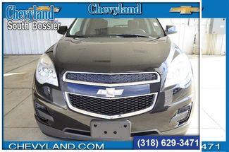 2015 Chevrolet Equinox LT in Bossier City, LA 71112