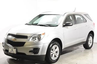 2015 Chevrolet Equinox LS in Branford CT, 06405