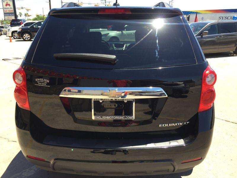 2015 Chevrolet Equinox LT  Brownsville TX  English Motors  in Brownsville, TX