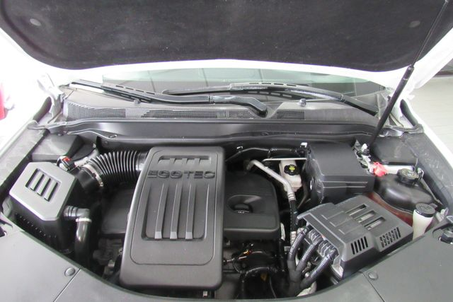 2015 Chevrolet Equinox LT  W/ BACK UP CAM Chicago, Illinois 29