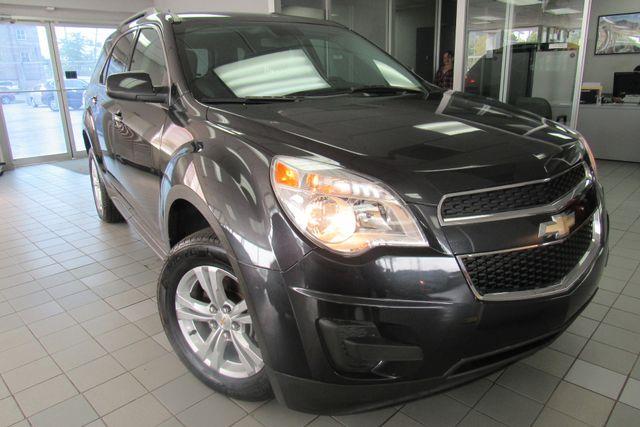 2015 Chevrolet Equinox LT W/ BACK UP CAM Chicago, Illinois