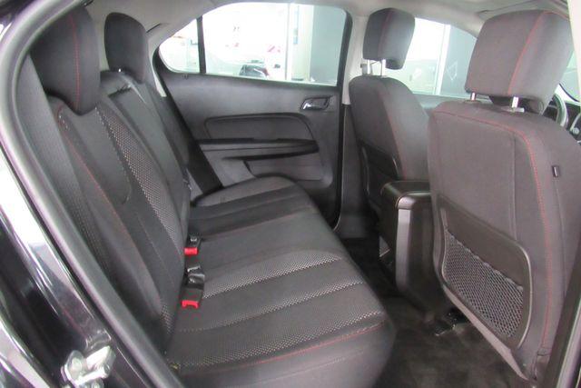 2015 Chevrolet Equinox LT W/ BACK UP CAM Chicago, Illinois 6