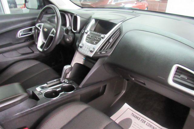 2015 Chevrolet Equinox LT W/ BACK UP CAM Chicago, Illinois 8
