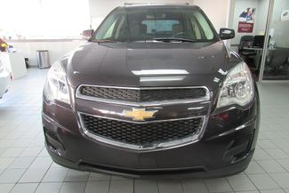 2015 Chevrolet Equinox LT W/ BACK UP CAM Chicago, Illinois 1