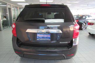 2015 Chevrolet Equinox LT W/ BACK UP CAM Chicago, Illinois 4