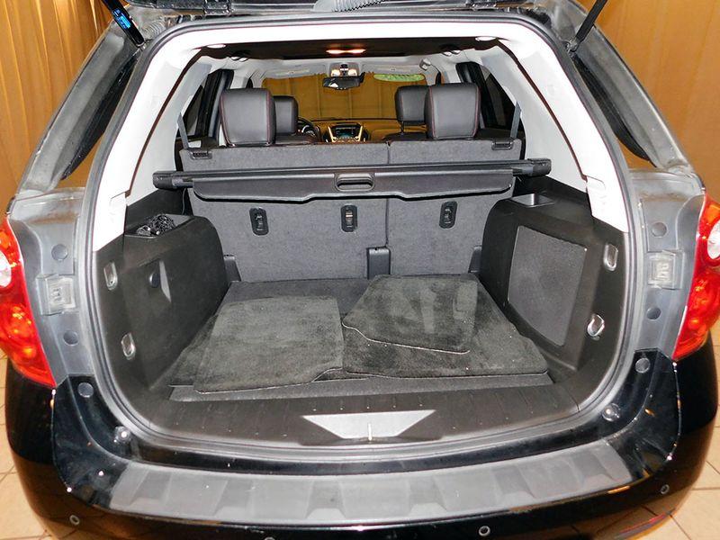 2015 Chevrolet Equinox LTZ  city Ohio  North Coast Auto Mall of Cleveland  in Cleveland, Ohio