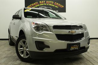 2015 Chevrolet Equinox LS in Cleveland , OH 44111