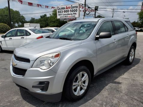 2015 Chevrolet Equinox LS in Columbia, SC