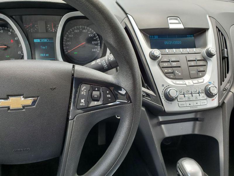 2015 Chevrolet Equinox LS  city SC  Columbia Auto Center  in Columbia, SC