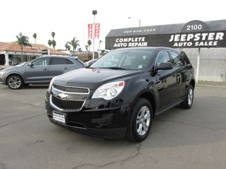 2015 Chevrolet Equinox LS in Costa Mesa, California 92627