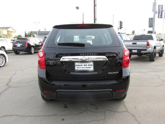 2015 Chevrolet Equinox LS in Costa Mesa, California 92627