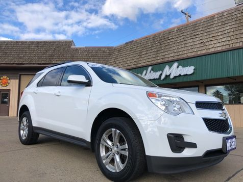 2015 Chevrolet Equinox LT in Dickinson, ND